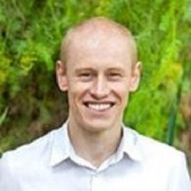 Dr Ben Stranks