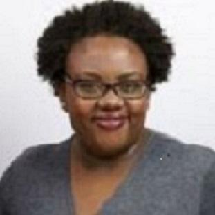 Dr Lynda-Rose Chapeyama